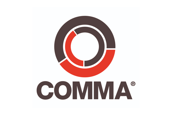 Comma Oil